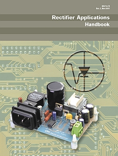 Motorola - Rectifier Applications Handbook